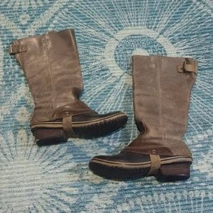 Sorel Slimpack Boot